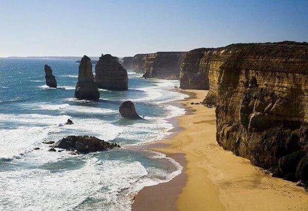 20 самых мирных стран в мире - Австралия