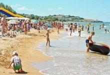 недорого отдохнуть в России - Азовское море