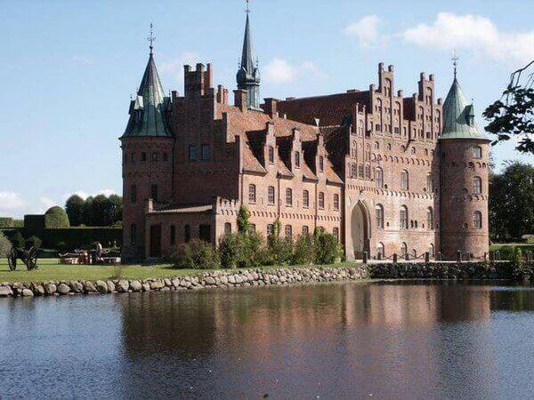 20 самых мирных стран в мире - Дания