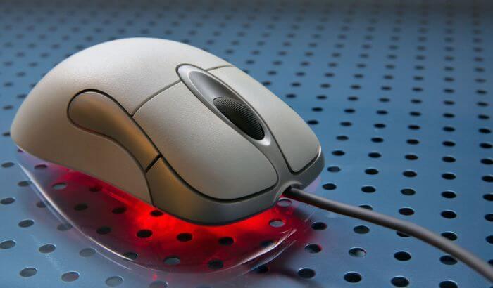 День рождения компьютерной мыши