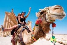 В ожидании открытия Египта