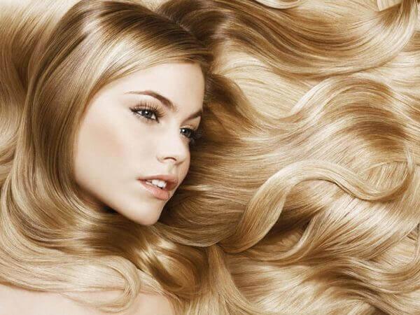Натуральные ингредиенты для красоты волос