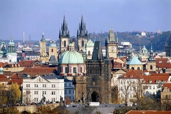 20 самых мирных стран в мире - Словакия