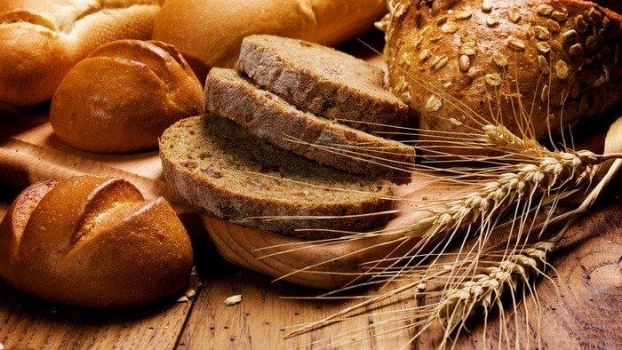 Всемирный день хлеба