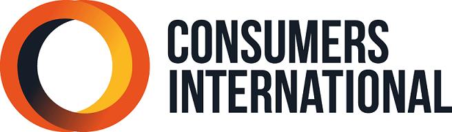 логотип Consumer International