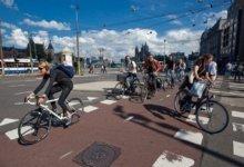 велосепидисты