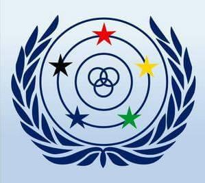 логотип Всемирной федерации глухих