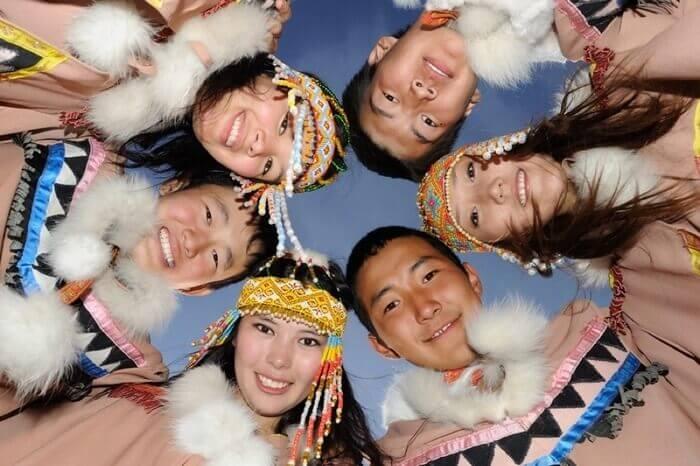 коренные народы севера