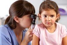 проверка слуха у врача