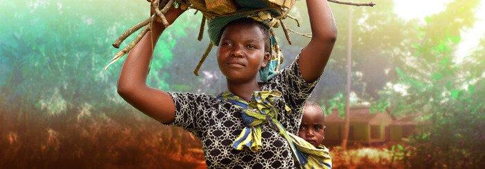 Международный день сельских женщин