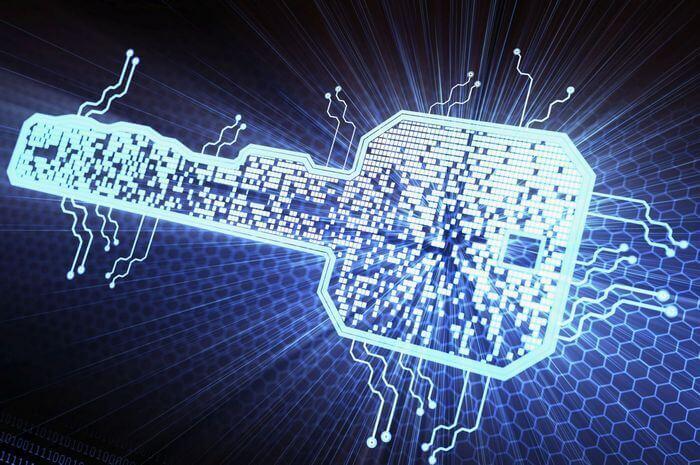 шифрование информации