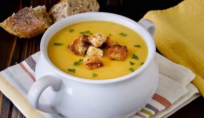 пивной польский суп