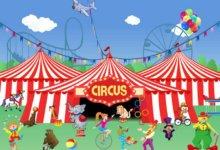 день цирка