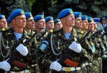 войска ВДВ