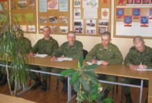 обучение военных переводчиков