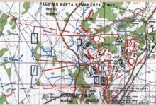 День военного топографа в России