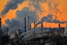 химический завод загрязнение среды