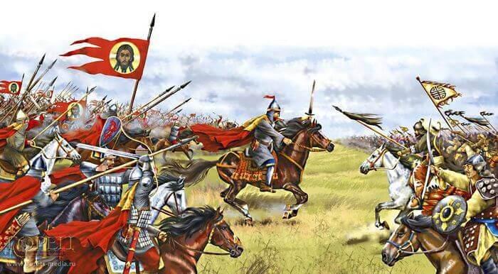 Картинки по запросу День победы русских полков в Куликовской битве