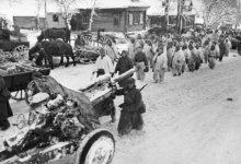 День начала контрнаступления советских войск в битве под Москвой в 1941 году