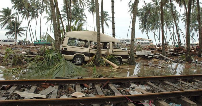 Международный день по уменьшению опасности бедствий