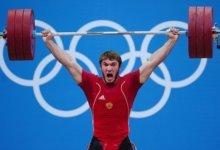 Всероссийский День спортсменов силовых видов спорта