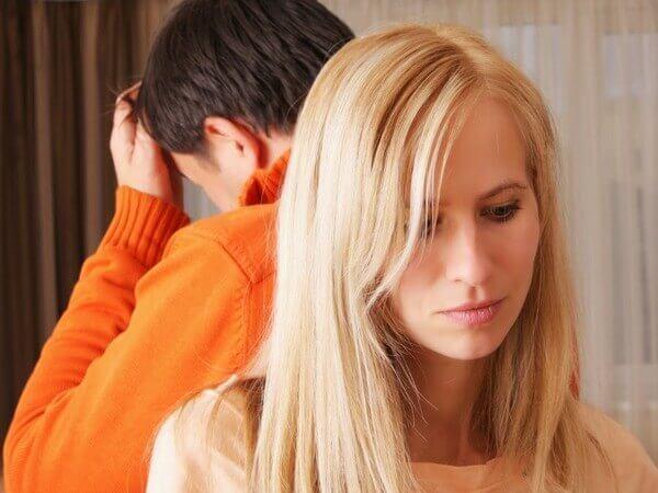 Как справиться с кризисом в отношениях