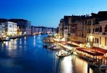Венеция, достопримечательности, фото, Гранд Канал