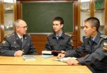 воспитательная работа в армии