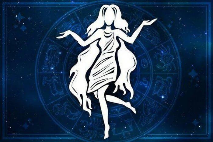 Знак зодиака Дева (женщина)