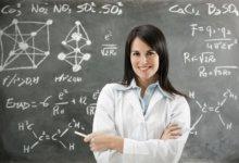 Международный день женщин и девочек в науке